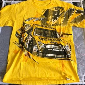 Matt Kenseth NASCAR Shirt